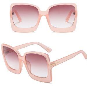 Accessories - NEW Oversized Square Sunglasses